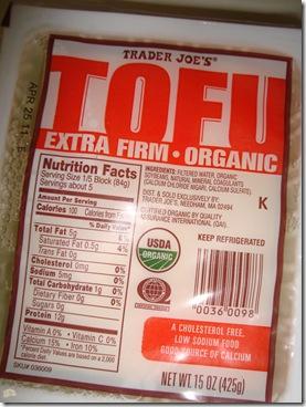 Tofu Stir Fry 003