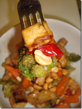 Tofu Stir Fry 024