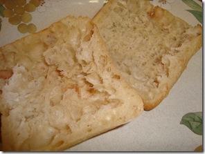 BBQ Chicken Panini 005