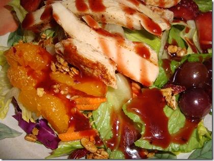 Chik fil a salad 002