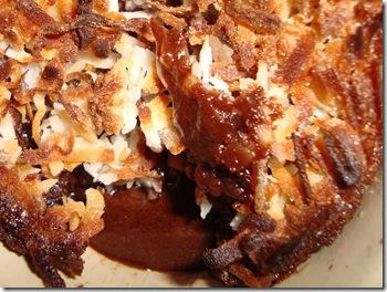 Coconut Lava Cake 003