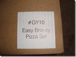 Easy Brie-zy 005