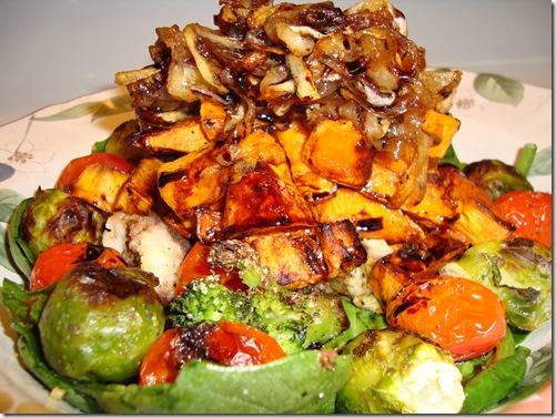 Caramelized Onion RV Salad 032