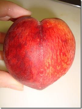 Gorgozola Peach Panini 005