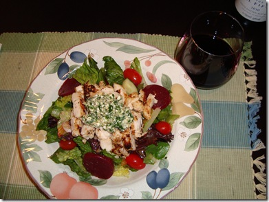 Greek Salad 009