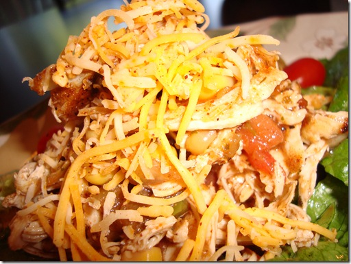 Nacho Salad 012