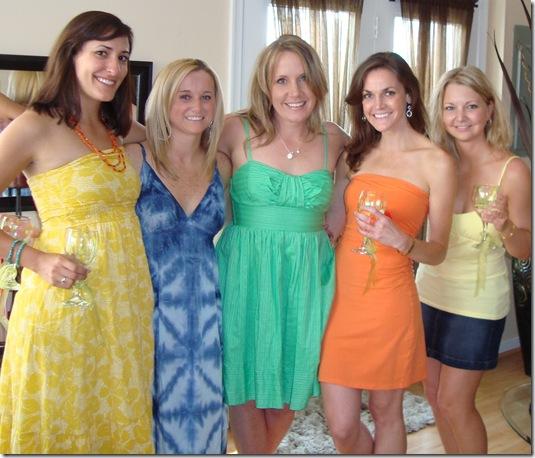 Danielle's Bachelorette Weekend 028