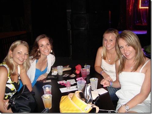 Danielle's Bachelorette Weekend 086