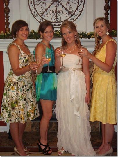 Danielle & Bryce's Wedding 078