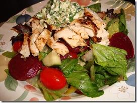 Greek Salad 005