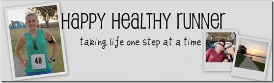 happyhealthyrunner