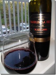 Wine & Cracker Night 013