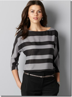 loft_striped_top