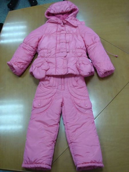 Kid s Padded Suit SUGS001