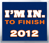 Im in finish