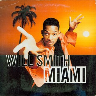 Will Smith Miami
