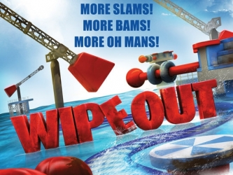 Wipeout show