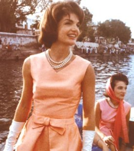 1962 jackie kennedy pearl necklace
