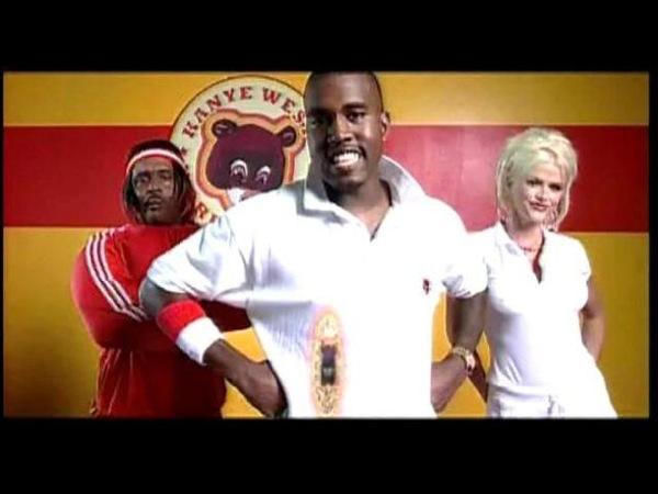 Kanye workout plan