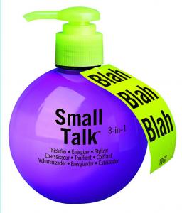 Small talk pic 256x300