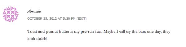 Health warrior winner comment
