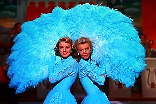 White Christmas (1954) 2