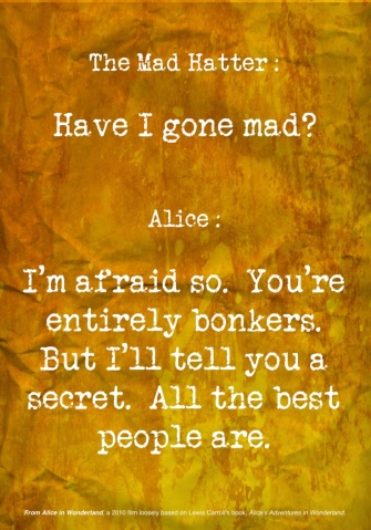 gone mad