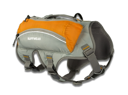 Ruffwear Catalog Shoot July 2009 - SS10